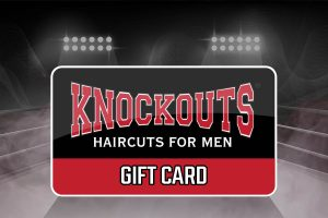 knockouts haircuts gift card