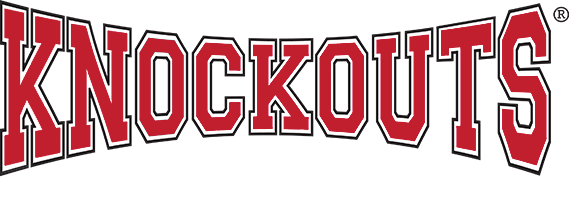 Knockouts Haircuts Logo